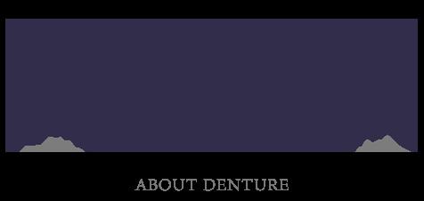 名取歯科医院で入れ歯(義歯)治療をしない理由